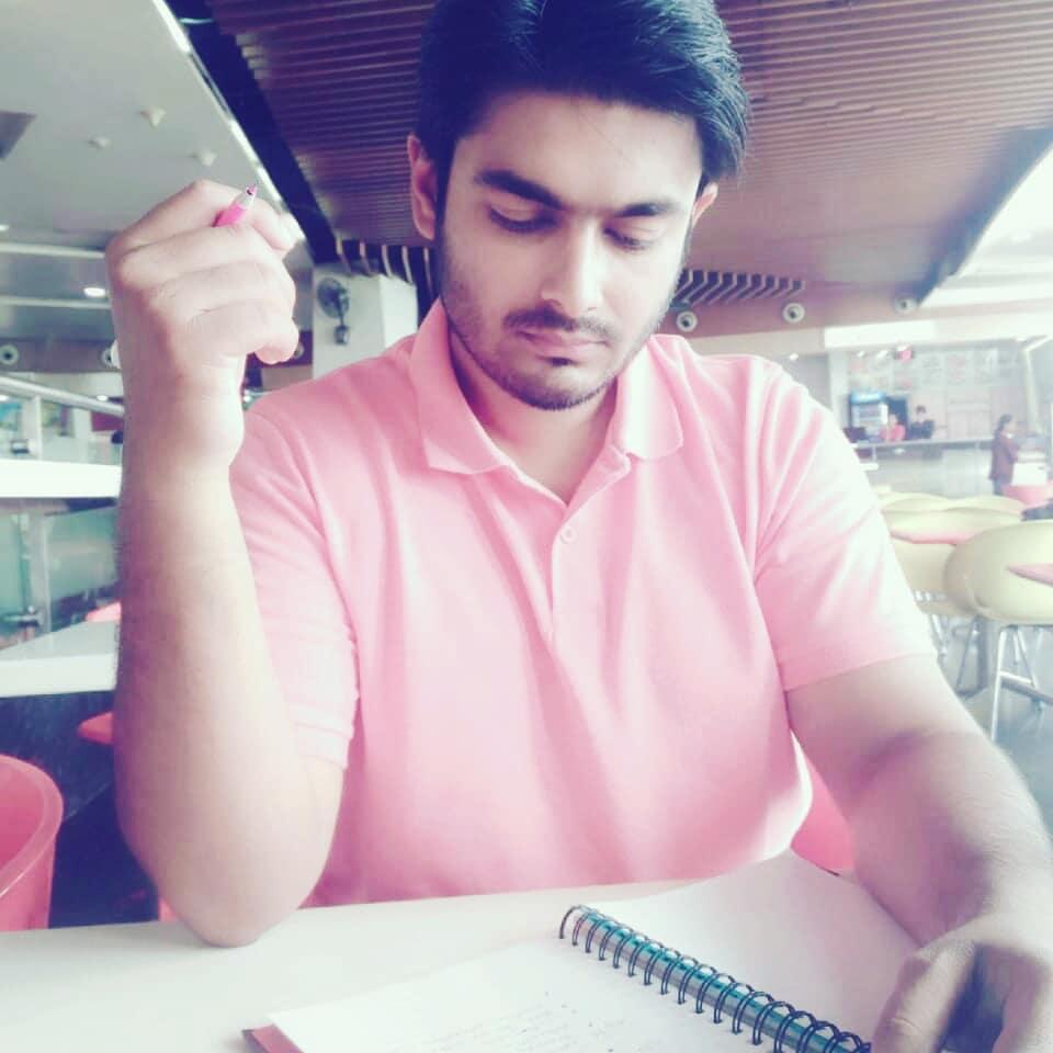 Digital Marketing Expert - Shubham Singh