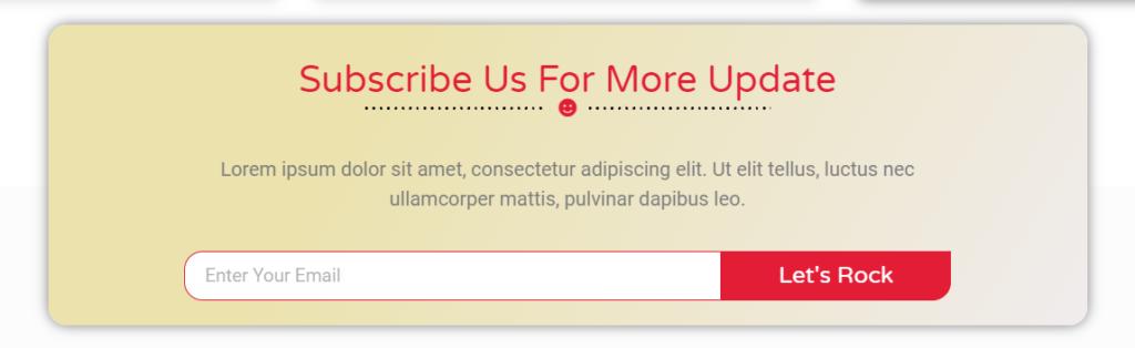 Red Ocean-Website Template Kits 44