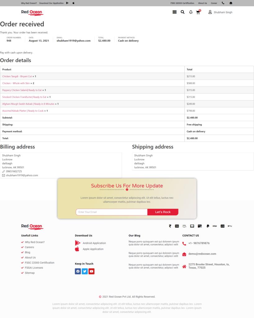 Red Ocean-Website Template Kits 35